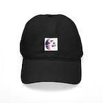 Go Navy Black Cap