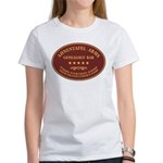 Ahnentafel Arms Women's T-Shirt