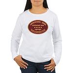 Ahnentafel Arms Women's Long Sleeve T-Shirt