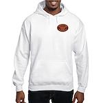 Ahnentafel Arms Hooded Sweatshirt