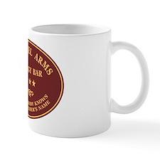 Ahnentafel Arms Mug
