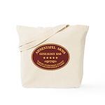 Ahnentafel Arms Tote Bag