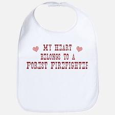 Belongs to Forest Firefighter Bib