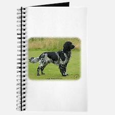 Large Munsterlander 9W020D-031 Journal