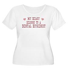 Belongs to Dental Hygienist T-Shirt