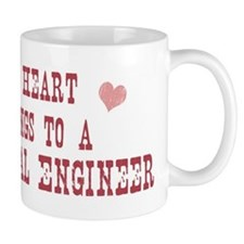 Belongs to Biomedical Enginee Mug