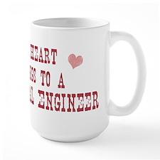 Belongs to Biomedical Enginee Mug