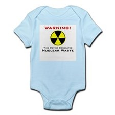 Nuclear Waste Producer Infant Creeper