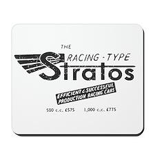 Stratos Mousepad