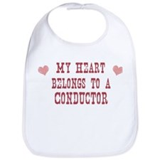 Belongs to Conductor Bib