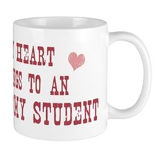 Belongs to Astronomy Student Mug
