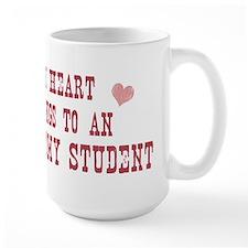 Belongs to Astronomy Student Mug