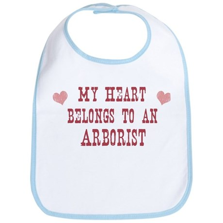 Belongs to Arborist Bib