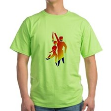 Latin Dancers #1 T-Shirt