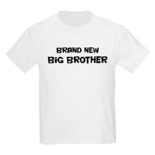 Brand New Big Brother T-Shirt