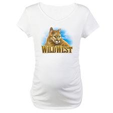 Wild West Cougar Shirt