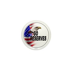 Go Reserves Mini Button (10 pack)