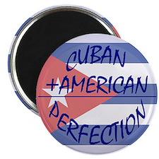 Cuban American heritage Magnet