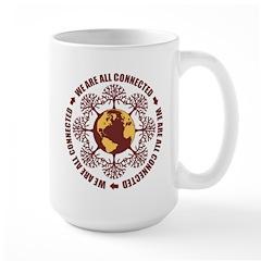 All Connected Mug