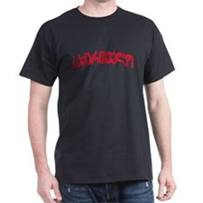 Georgia Front/Back T-Shirt