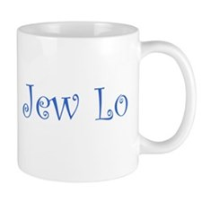 Jew Lo Mug