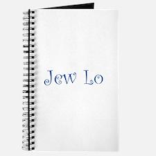 Jew Lo Journal