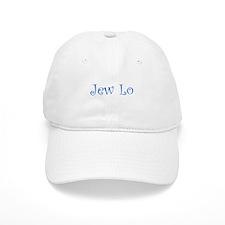Jew Lo Baseball Baseball Cap