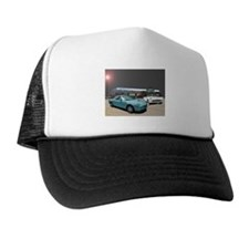 The Diner Trucker Hat