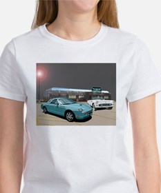 The Diner Tee