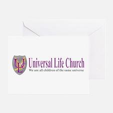 ULC Greeting Card