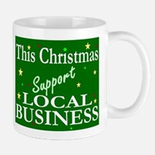 Local Support Mug