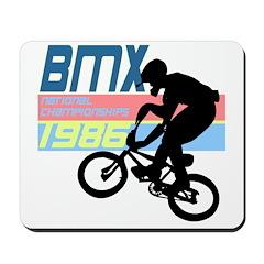 1980's BMX Mousepad