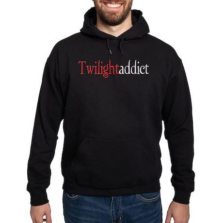 Twilight Addict Hoodie (dark)