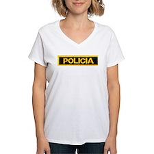 Policia Shirt