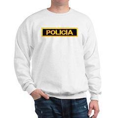 Policia Sweatshirt