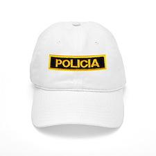 Policia Baseball Cap