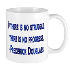 Unique Douglass Mug