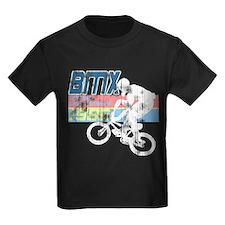 Worn 1986 BMX Champs T