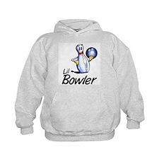 Lil Bowler Hoodie