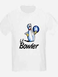 Lil Bowler T-Shirt