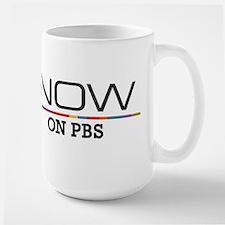 Now Final 2009 Logo Mugs