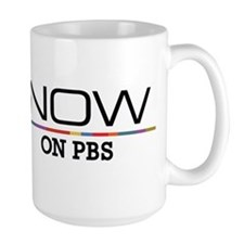 Now Final 2009 Logo Mugs