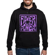 Flower Power Hoodie