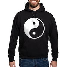 Yin Yang Hoodie