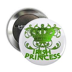 Crown and Scroll Irish Princess 2.25