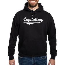 Capitalism Hoodie