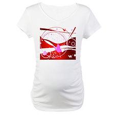 Art Butterflies Shirt