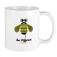 Bee Different Mug