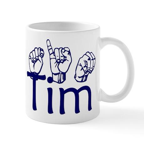 Tim-dkbl Mug
