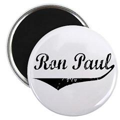 "Ron Paul 2.25"" Magnet (10 pack)"